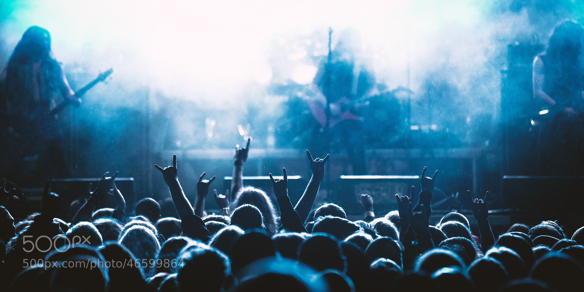 Photograph TUROCK OPEN AIR by Christian  Ripkens on 500px