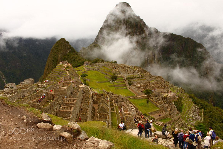 Photograph Machu Picchu (8) by Lisa Pfaff on 500px
