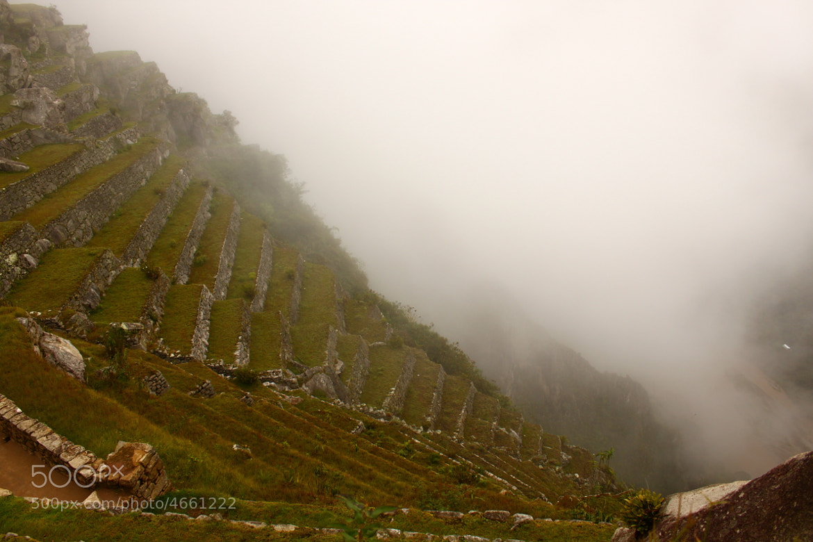 Photograph Machu Picchu (11) by Lisa Pfaff on 500px