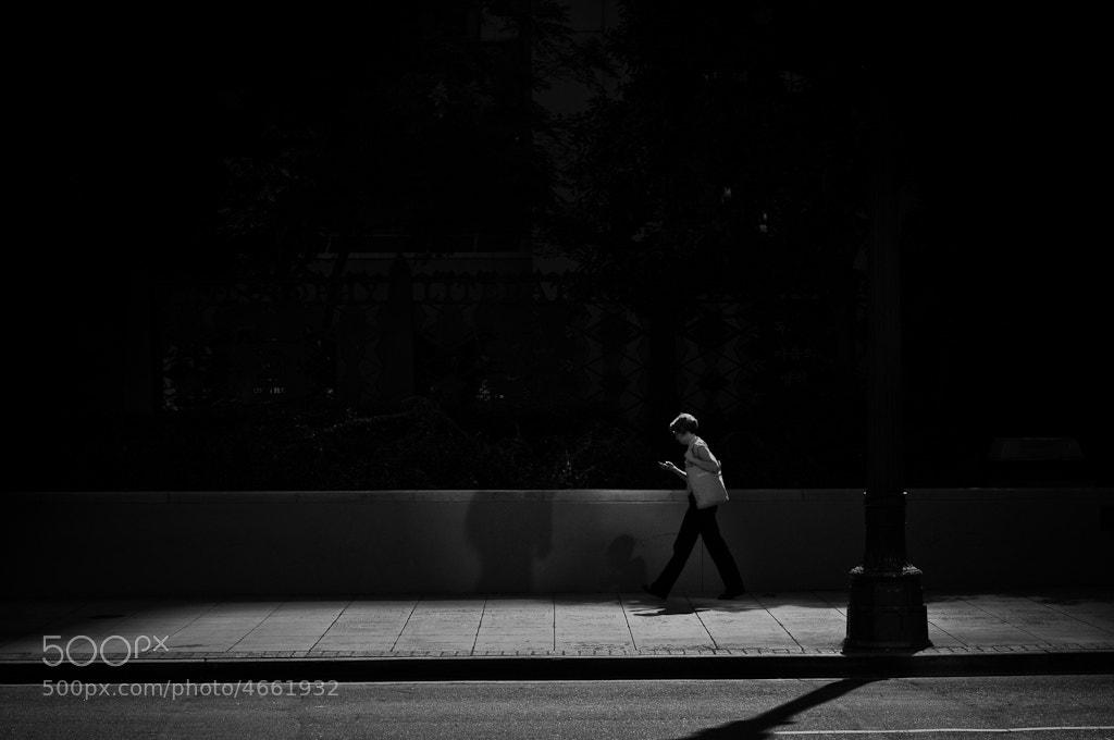 Photograph Light Puddles by Rinzi Ruiz on 500px