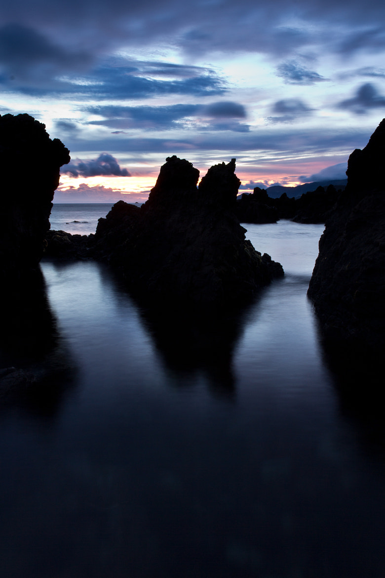 Photograph Moa Point, Wellington, NZ by Kate Griffiths on 500px