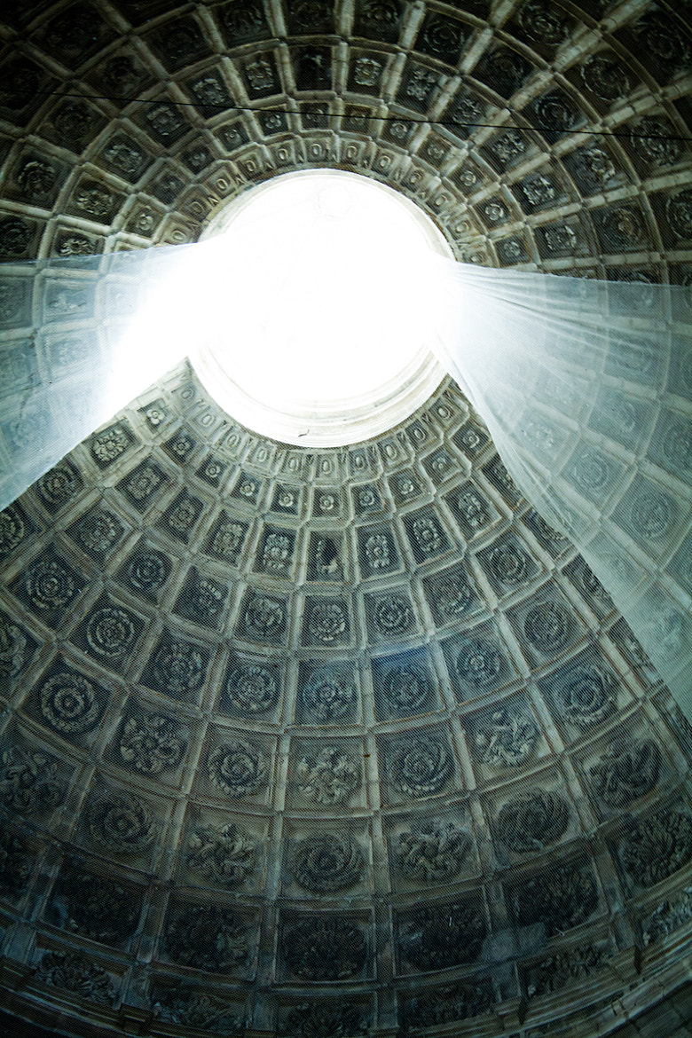 Photograph The dome (4/52) by Alvaro Nistal on 500px