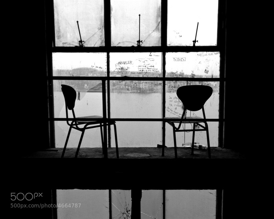 Photograph Best view in town? by Brian Brinch on 500px