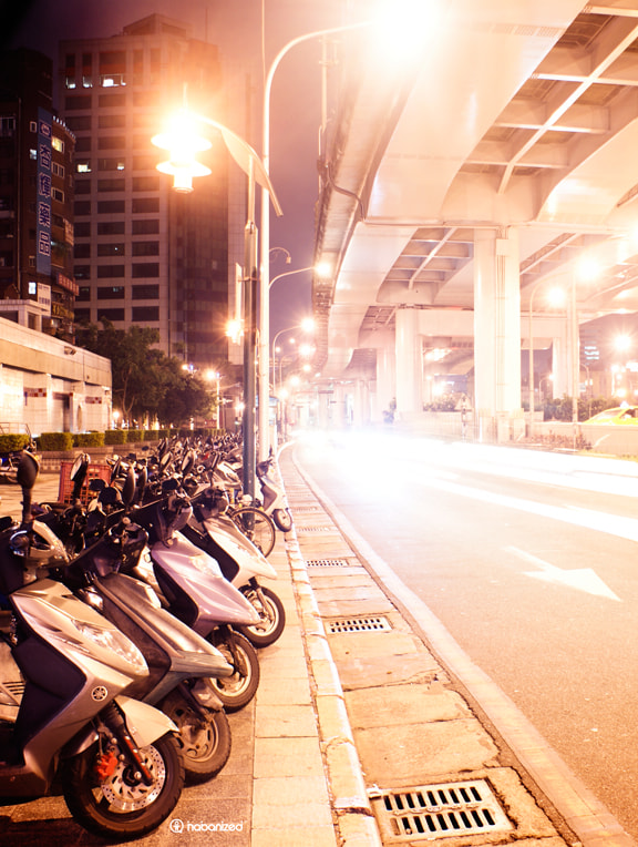 Photograph The Faas Lane by Eugene W on 500px