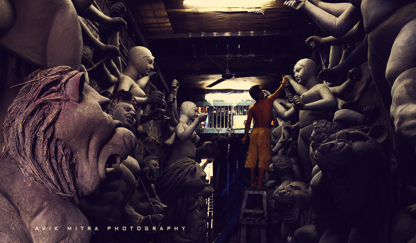 Photograph Art by Avik Mitra on 500px