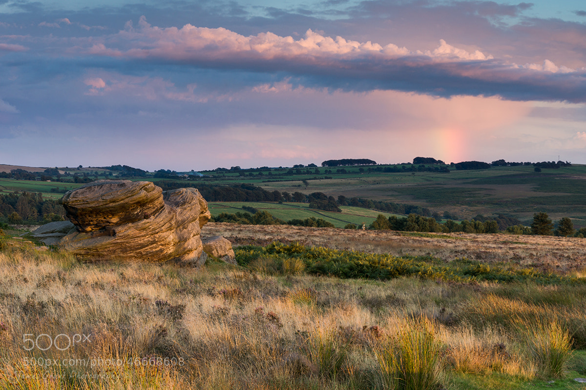 Photograph Three Ships, Birchen Edge by James Grant on 500px
