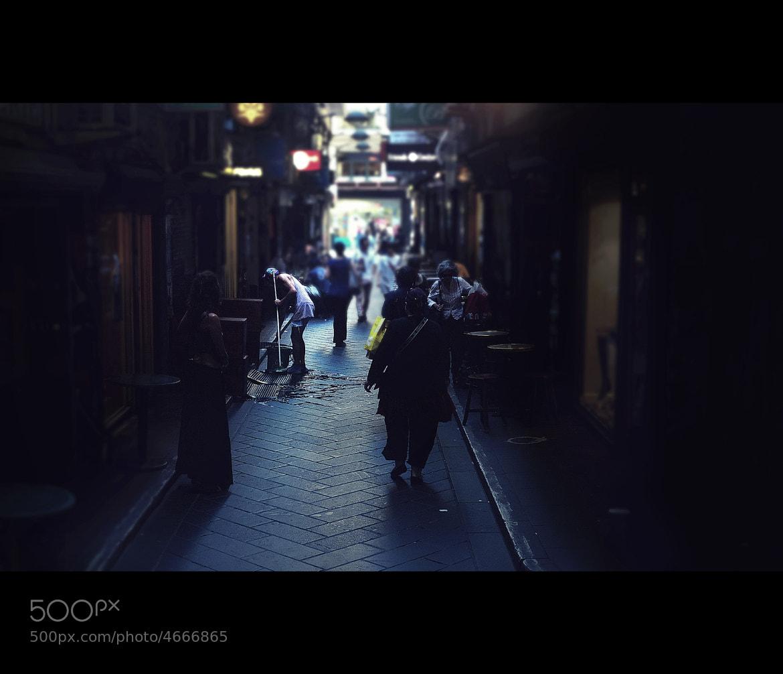 Photograph { 6:00 PM } | Series by Thai Hoa Pham on 500px