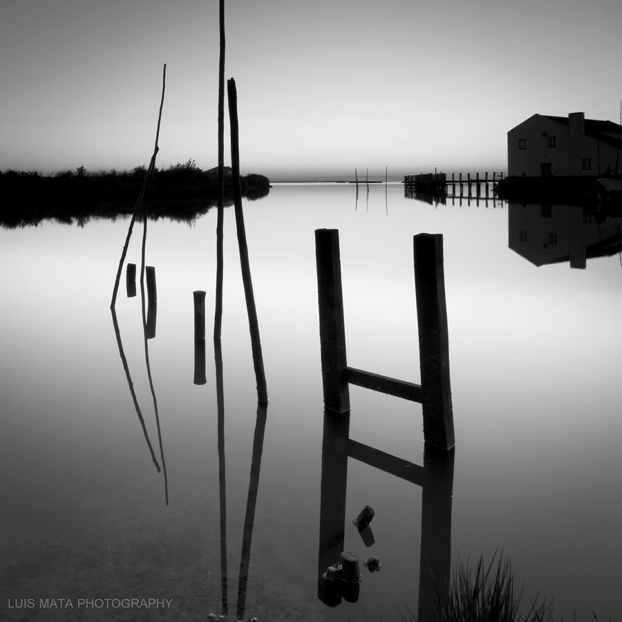 Photograph Quietness by Luis Mata on 500px