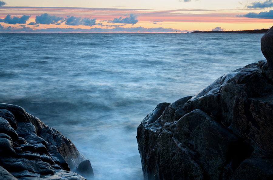 Porkkala Seascape