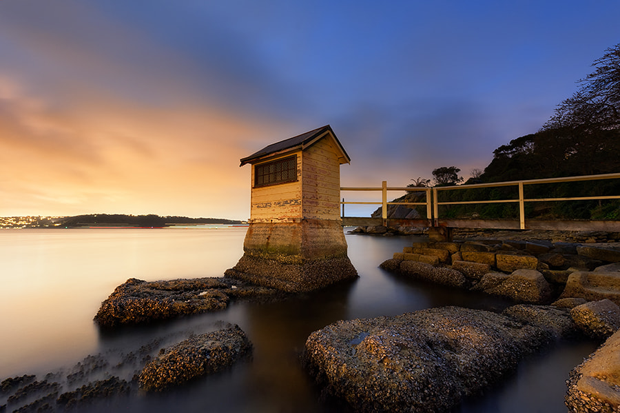 Photograph After Sunset by Michael Thien on 500px