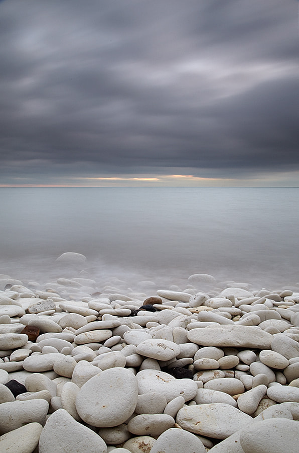 Photograph Long exposure by Nick Hanson on 500px