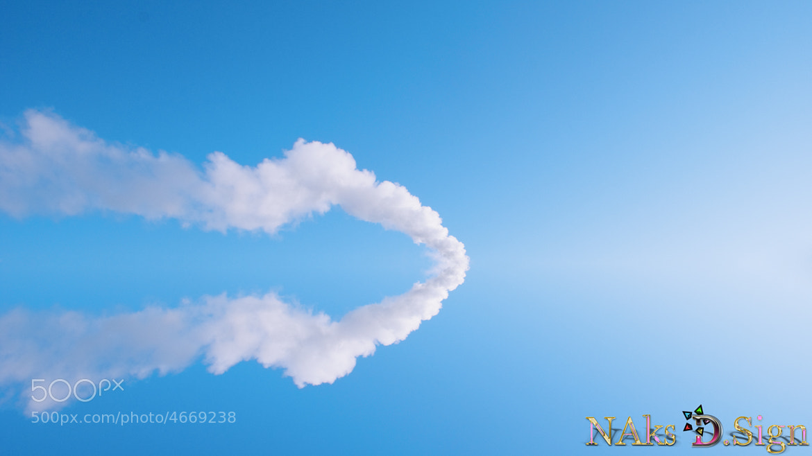 Photograph Sky by Nikita Aksyonov on 500px