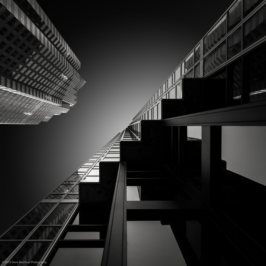 Six Steps by Dave MacVicar on 500px.com