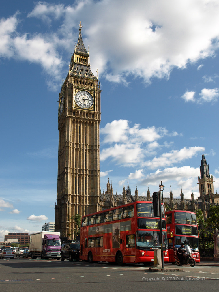 Photograph London's icons by Peter Jot on 500px