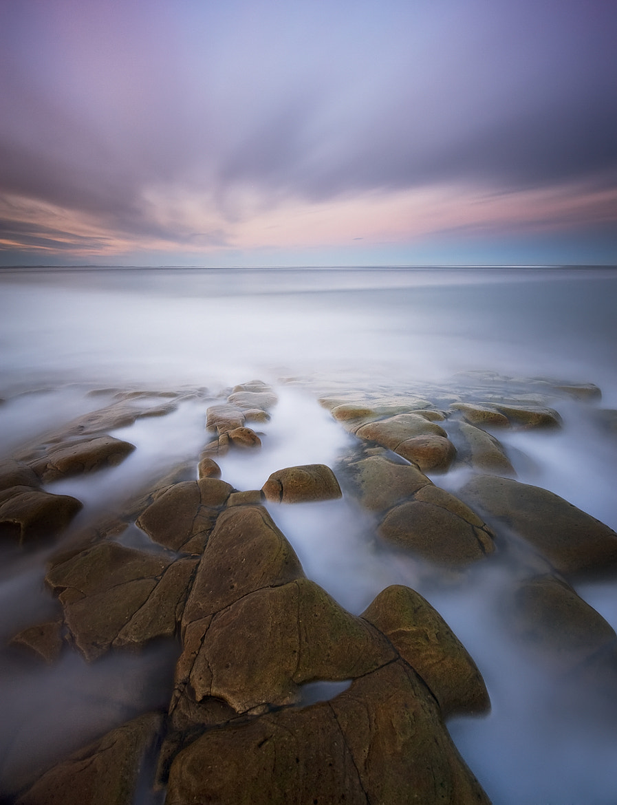 Photograph Allure of the sea by Mark Southgate on 500px