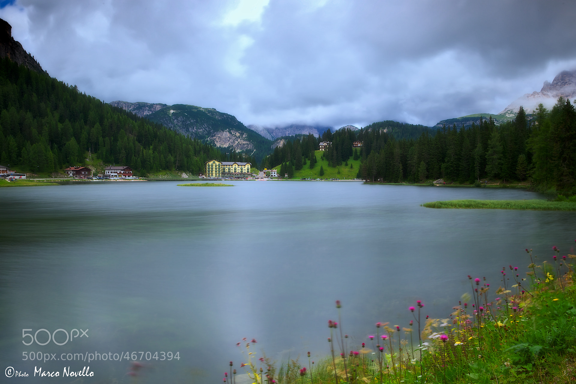 Photograph Misurina by Marco Novello on 500px