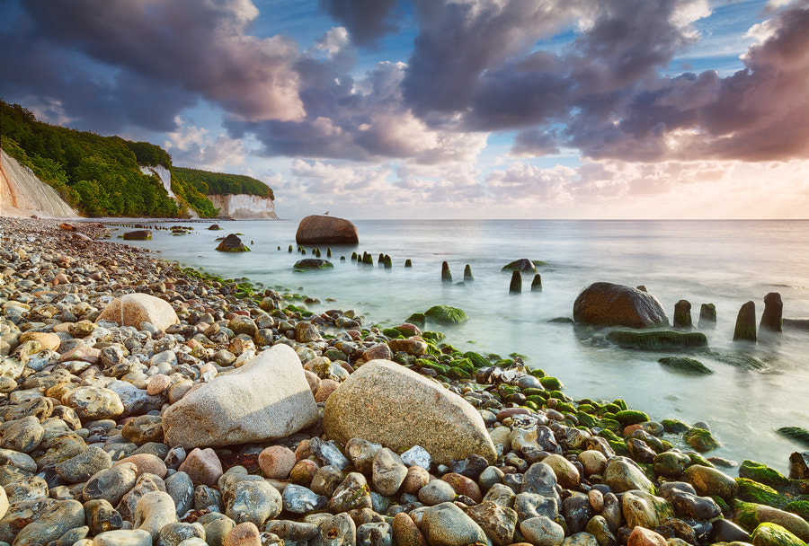 Photograph Rügen by Michael  Breitung on 500px