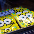 ������, ������: Spongebob Cookies