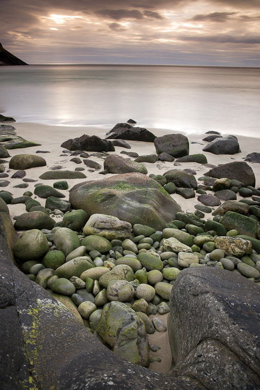 Photograph Norway Beach 2 by Miguel Angel Fernández Rodríguez on 500px