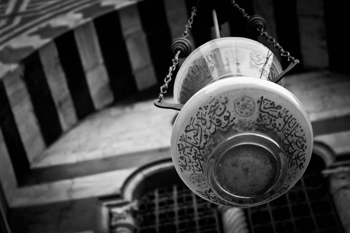 Photograph lamp by Maged Morsy on 500px