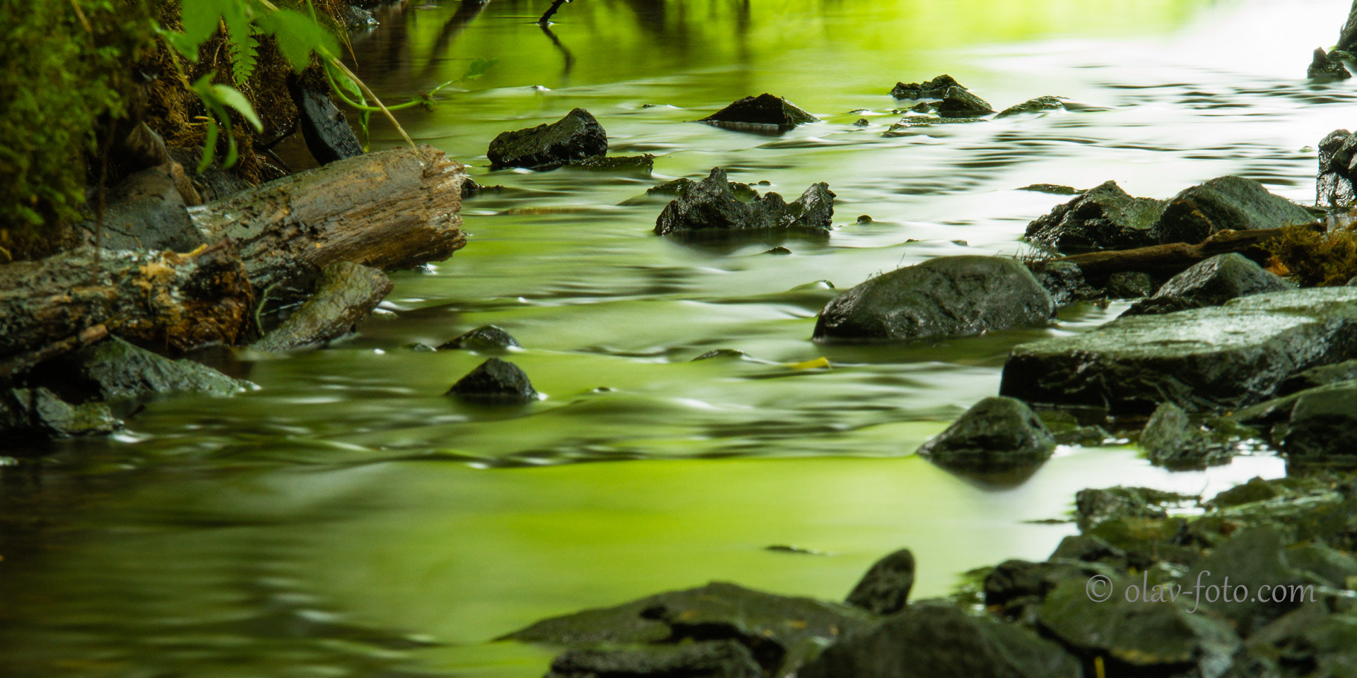 Photograph Green River by Olav Eikeland on 500px