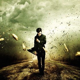 I Found The Silence by Martin Stranka (martinstranka) on 500px.com