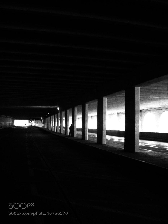 Photograph Bajo los puentes by Mario  Pedraza  on 500px