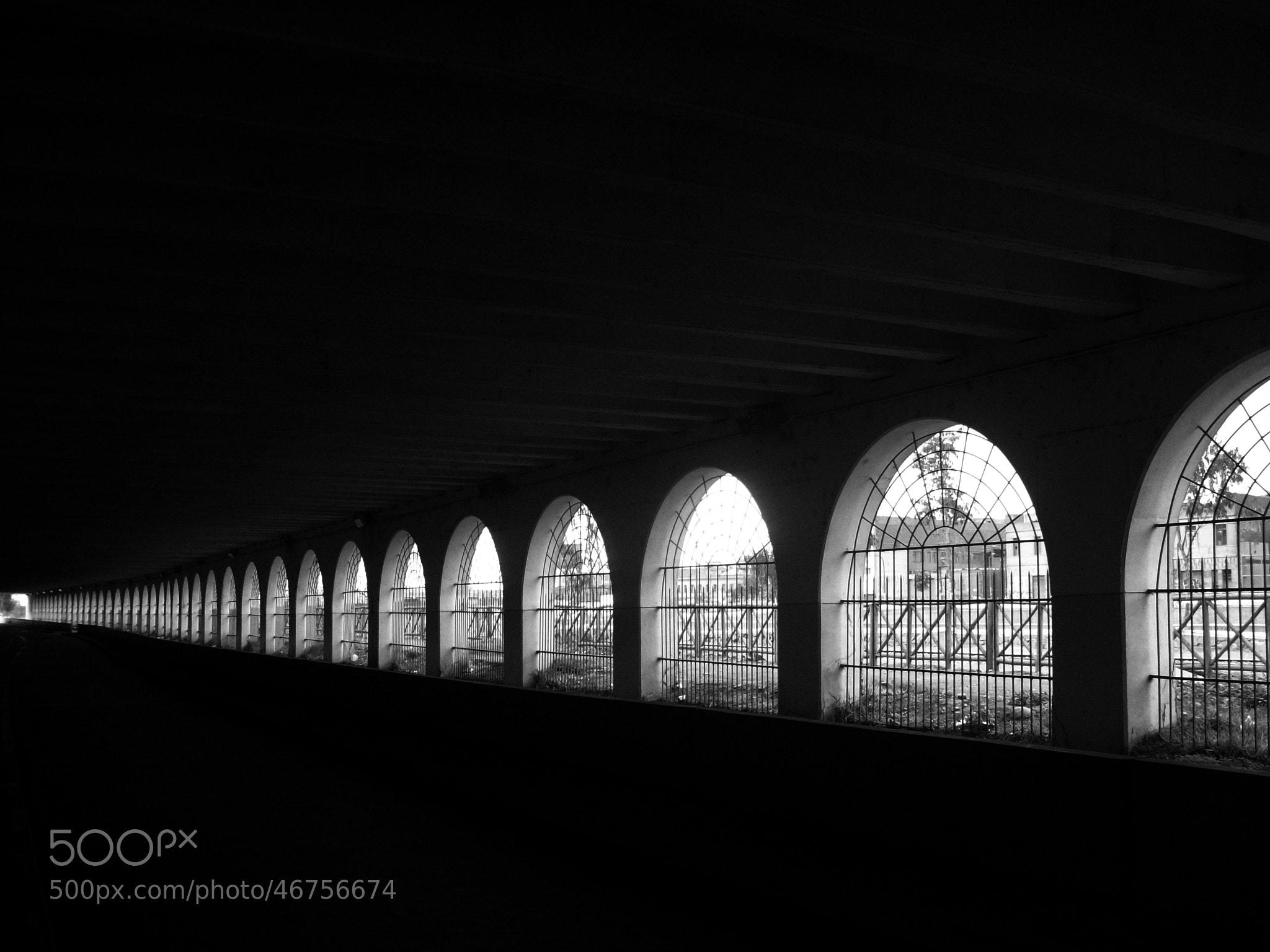 Photograph Bajo los puentes ll by Mario  Pedraza  on 500px