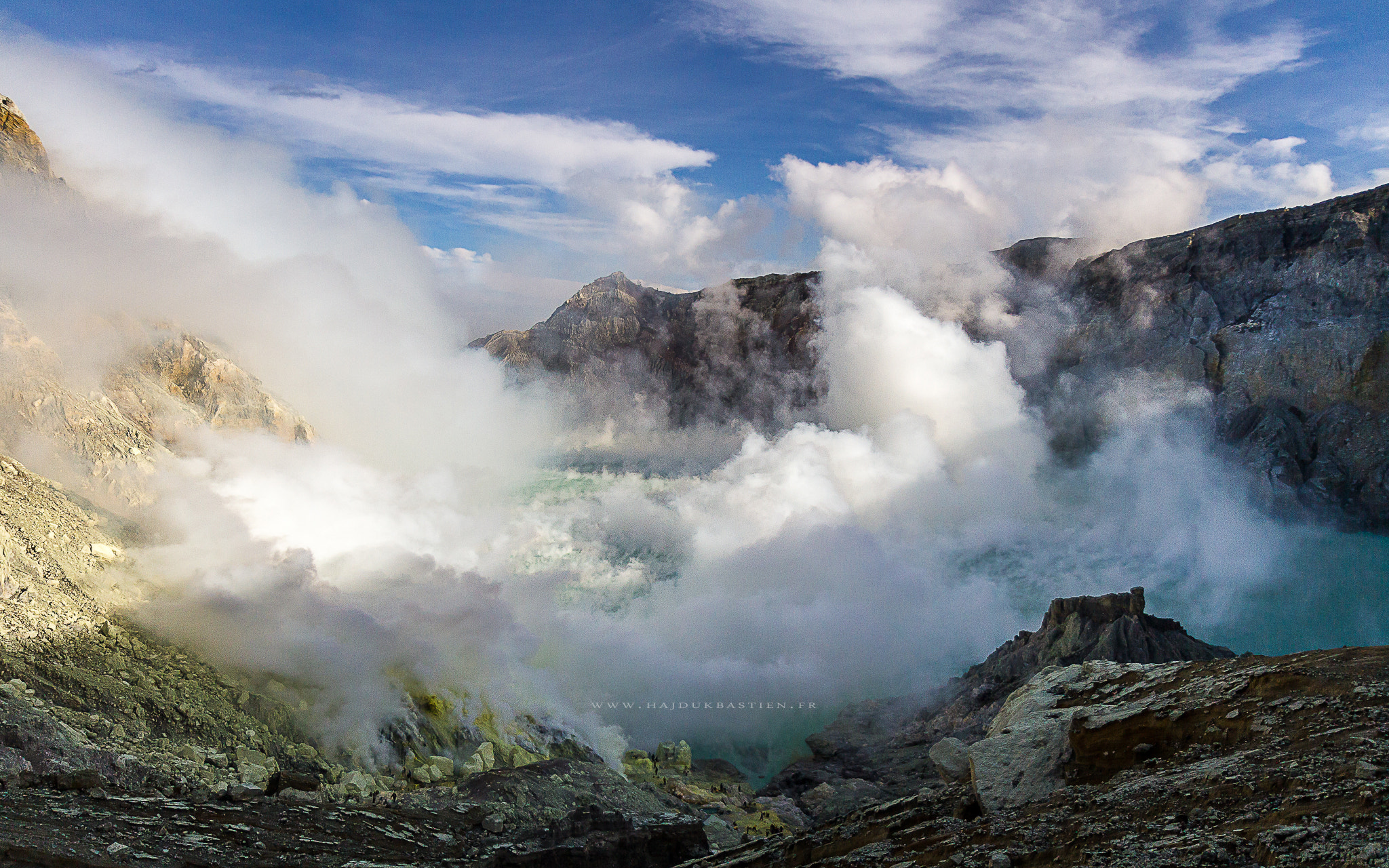 Photograph Ijen by Bastien HAJDUK on 500px
