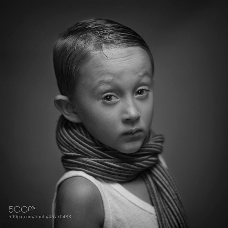 Photograph Fashion Hunk by Lukasz Maksymiuk on 500px