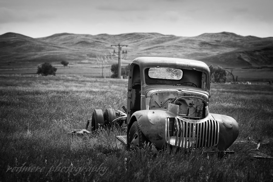 Photograph Forgotten by Redmere Photography on 500px
