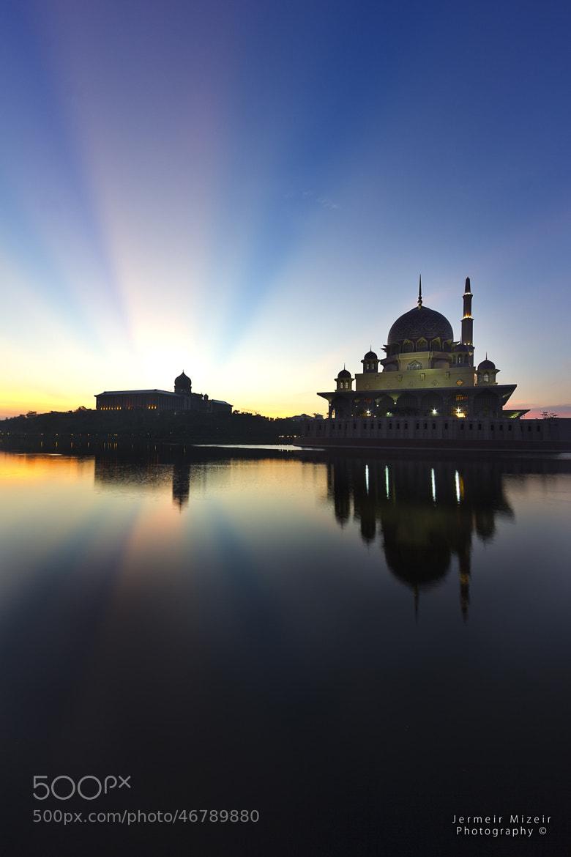 Photograph Morning Symphony by Nazman  Mizan on 500px