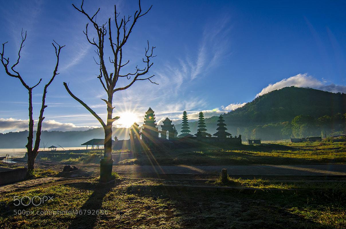 Photograph Pura Temblingan - Bali - Indonesia by Yudy Sauw on 500px