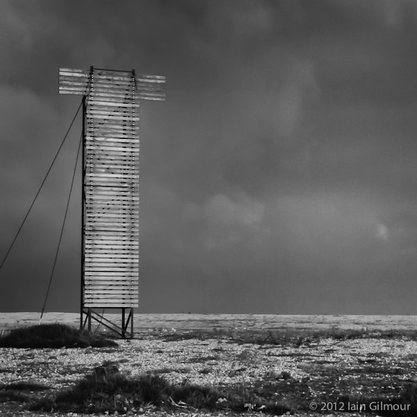Photograph Dungeness, 2012 by Iain Gilmour on 500px