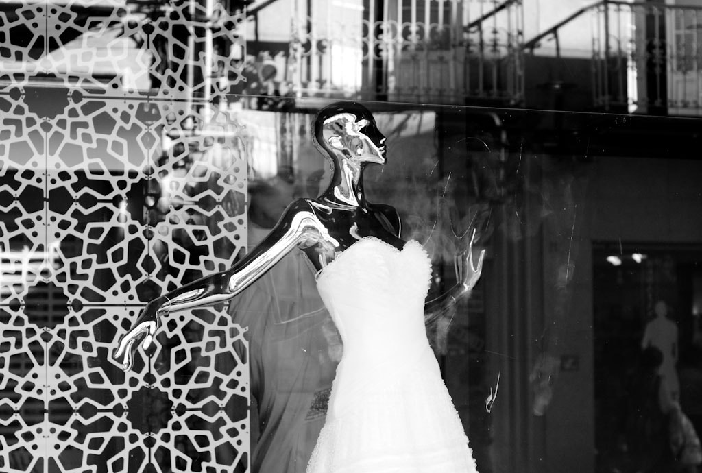 Photograph Black and white wedding by Julia Antonio on 500px
