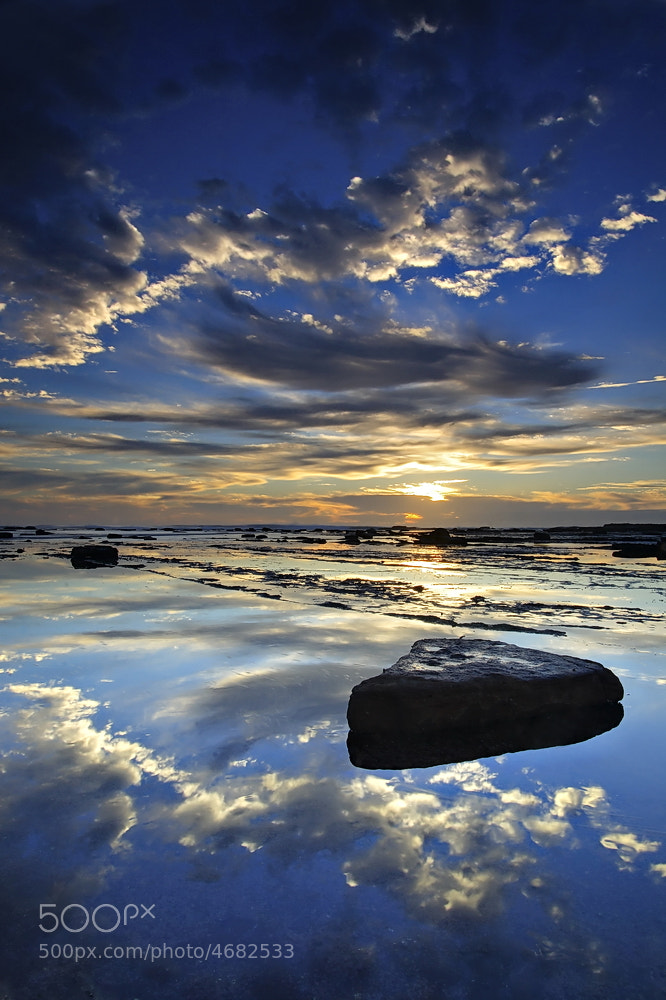Photograph Morning Reflection by Tim Donnelly on 500px