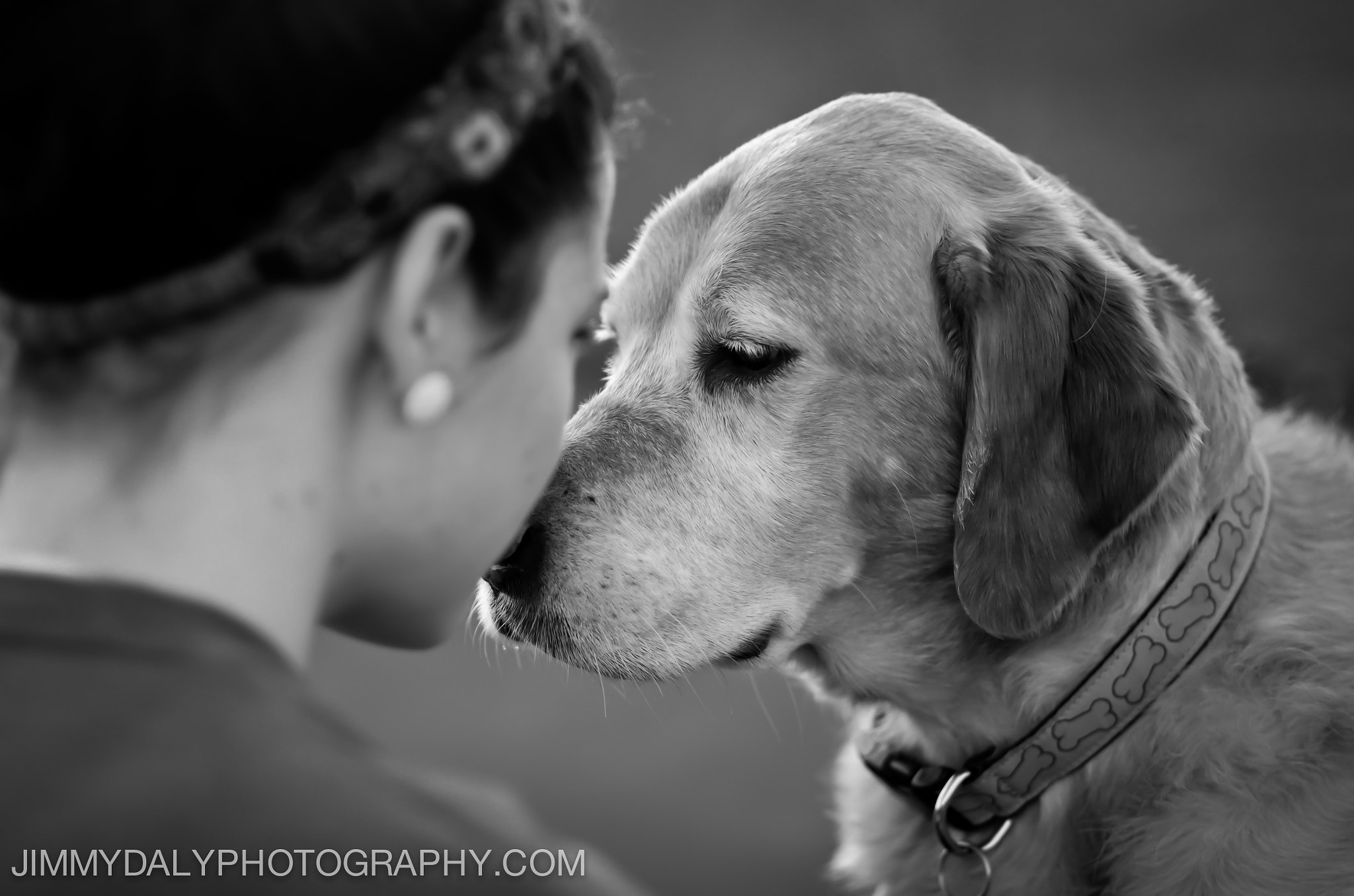 Photograph Girl's Best Friend by Jimmy Daly on 500px