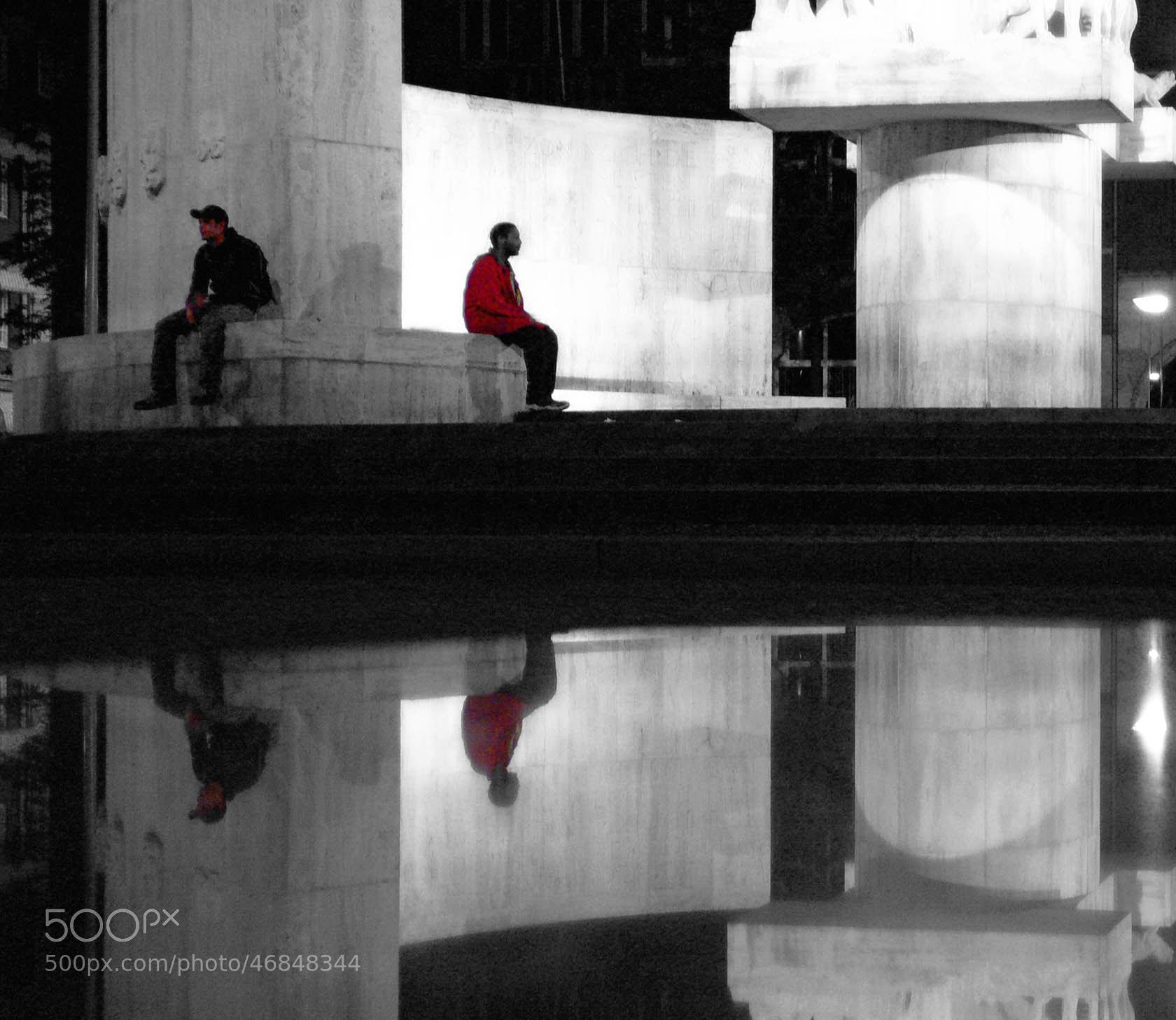 Photograph Black & White imagine by rnkvnm on 500px