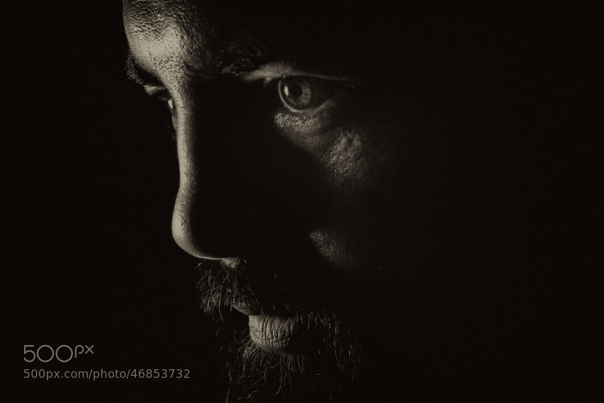 Photograph Deep Thought by Shane Lund on 500px