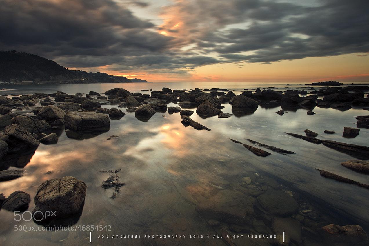 Photograph Sorginetxe by Jontake . . on 500px