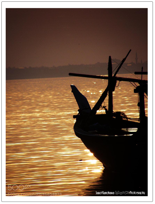 Photograph THE HIDDEN LIGHT by Saud Ashraf on 500px