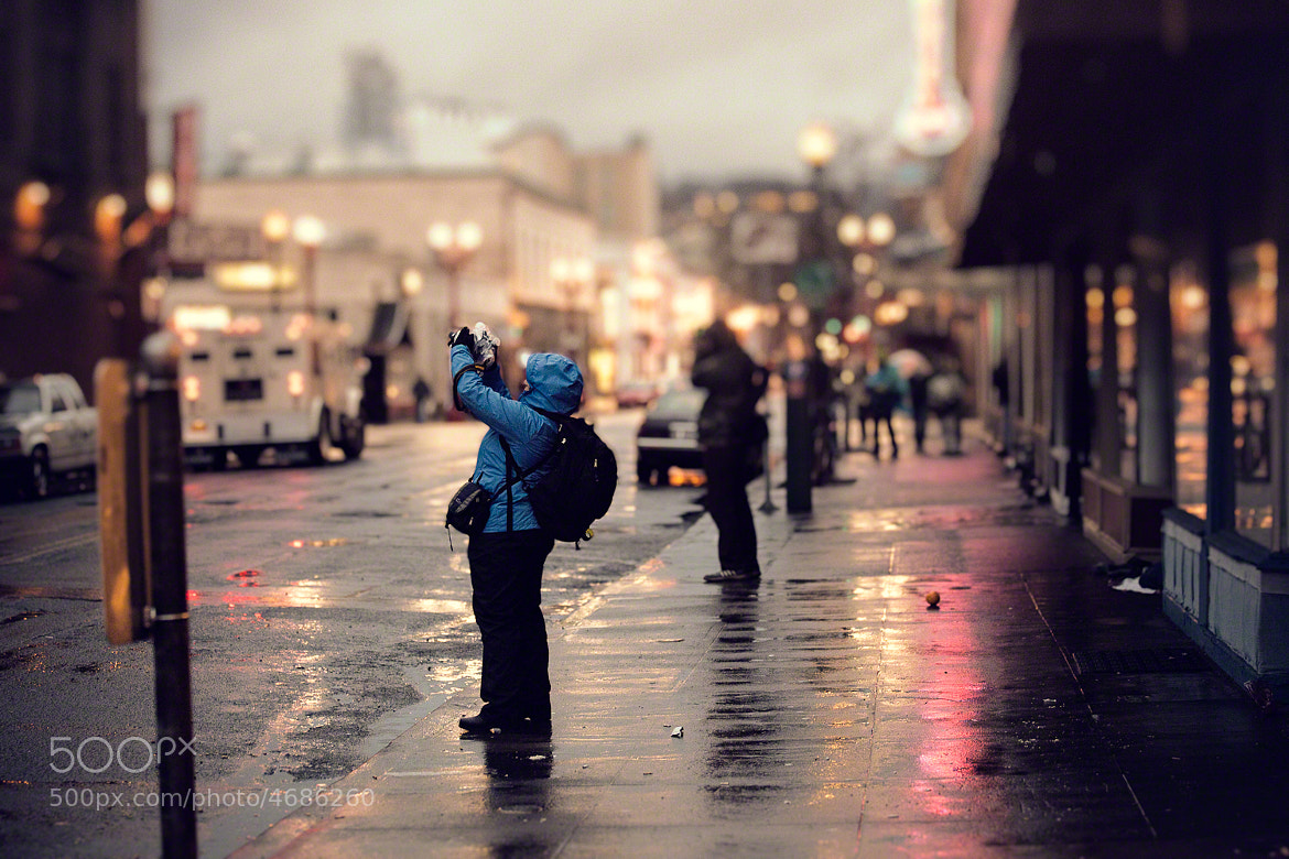 Photograph Photowalking in PDX by Nicole S. Young on 500px