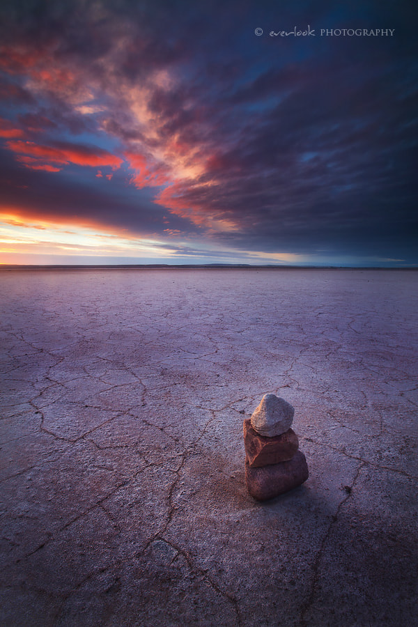 Photograph Pebbles View by Dylan Toh  & Marianne Lim on 500px