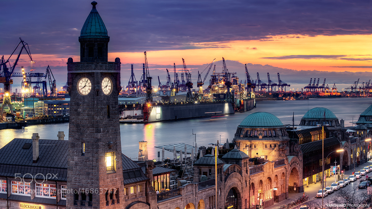 Photograph HANSEATIC by David Gross on 500px