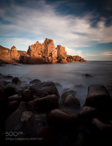 Photograph Cape Woolamai by Ross Holmberg on 500px