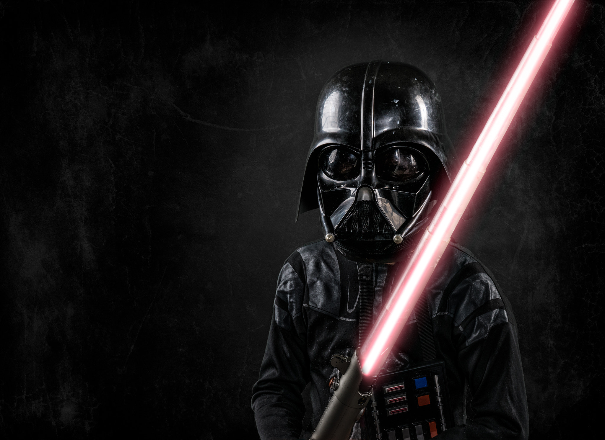 Photograph Darth by Moe Chen on 500px