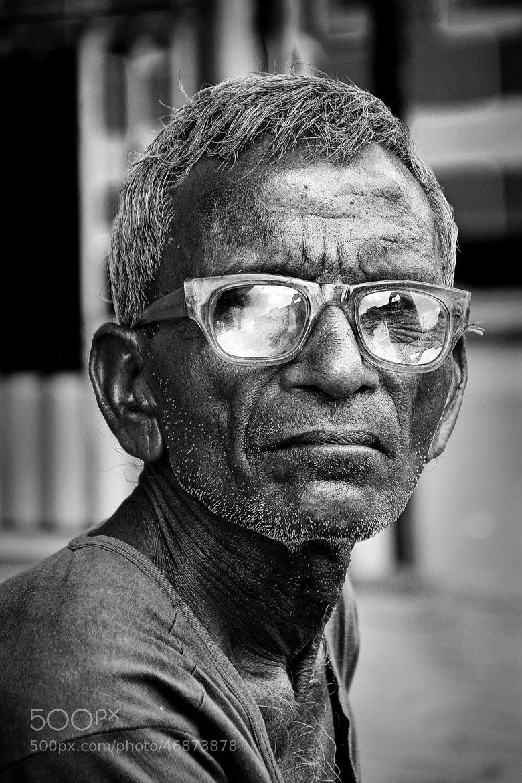 Photograph Stranger by Avishek Mazumder on 500px