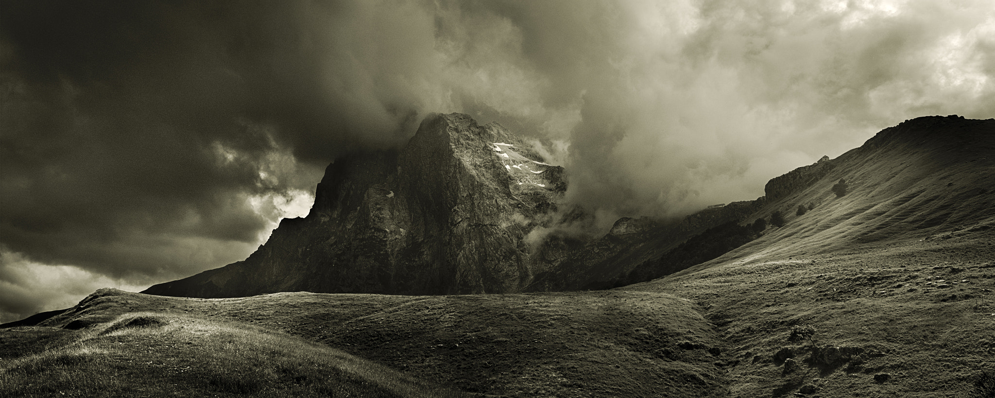 Photograph Gran Sasso, Italia by Antonio Ranieri on 500px