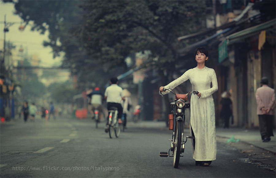 Photograph Hà Nội- Việt Nam by italy photo on 500px