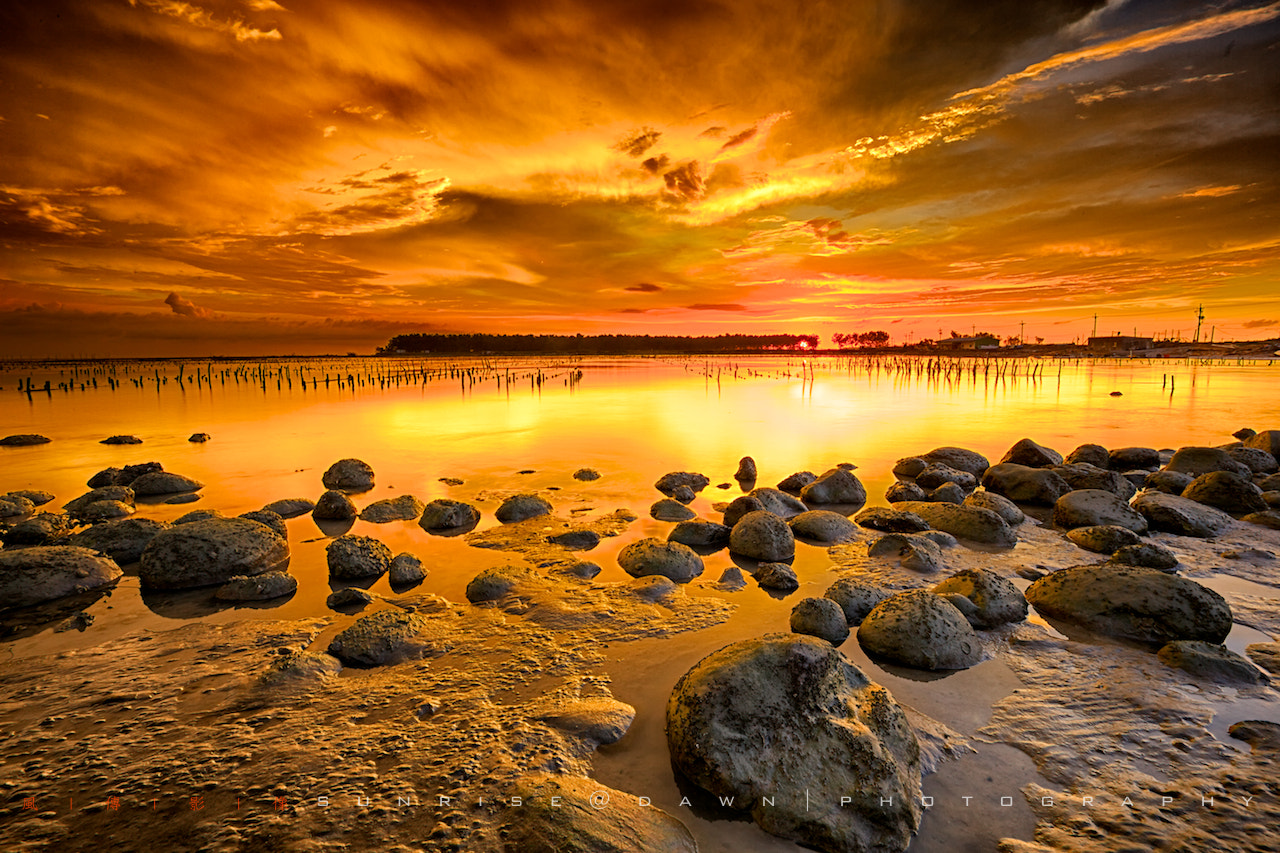 Photograph Taiwan Seascape 台灣海景 by SUNRISE@DAWN photography 風傳影像 on 500px